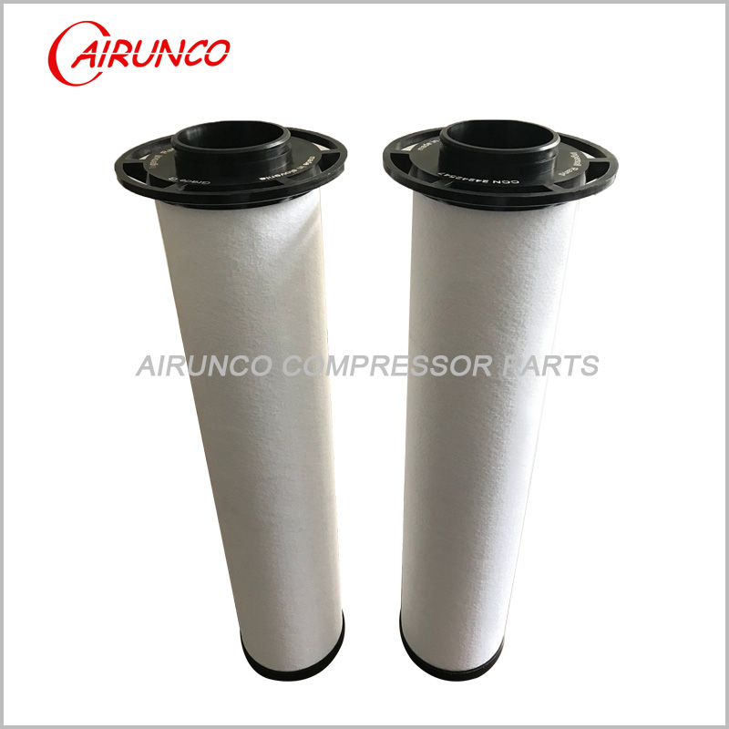 Ingersoll rand new type filter element 24242547 replace