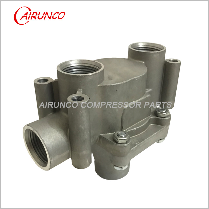 Thermostat valve assy 39902374 apply to ingersoll rand