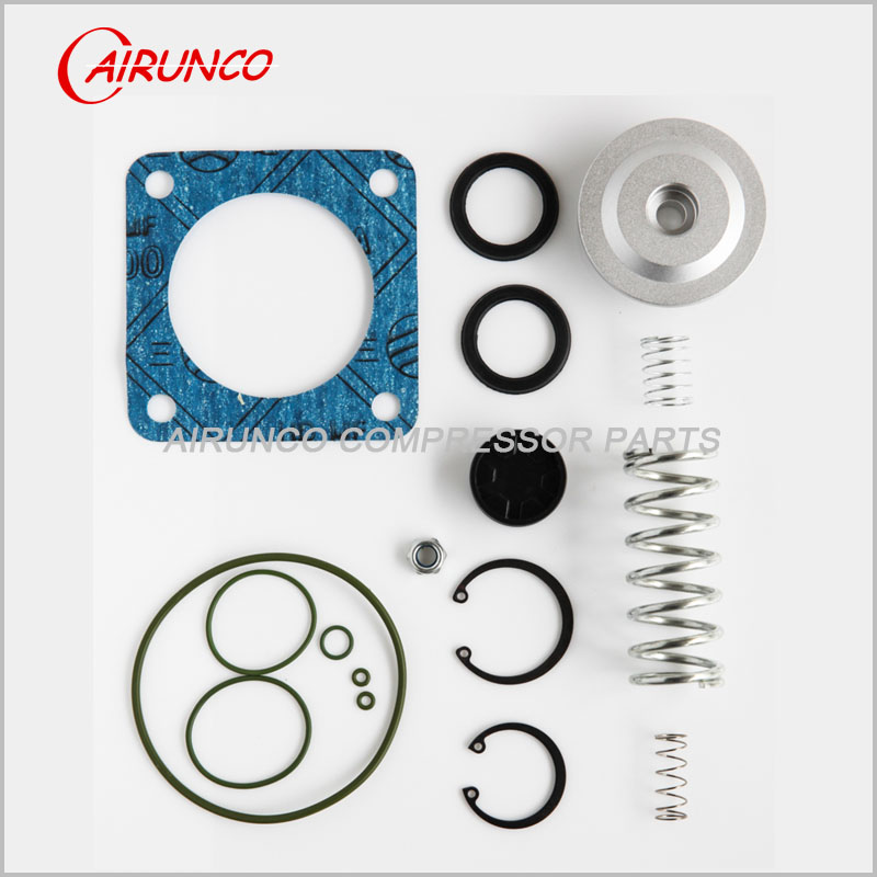Quincy 6219052400 Unloader Valve Kit atlas copco compressor kit replace