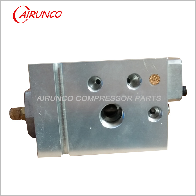 regulator valve 1614644900 Atlas Copco Air Compressor Parts Valve