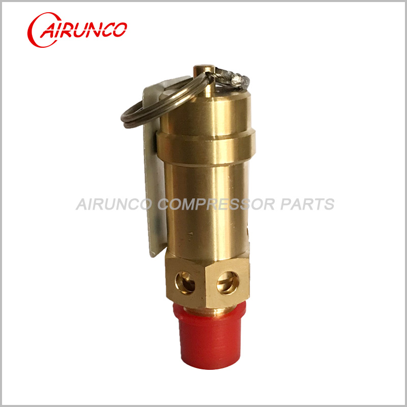 atlas copco safety valve 0830100873 relief valve replacement air compressor valve