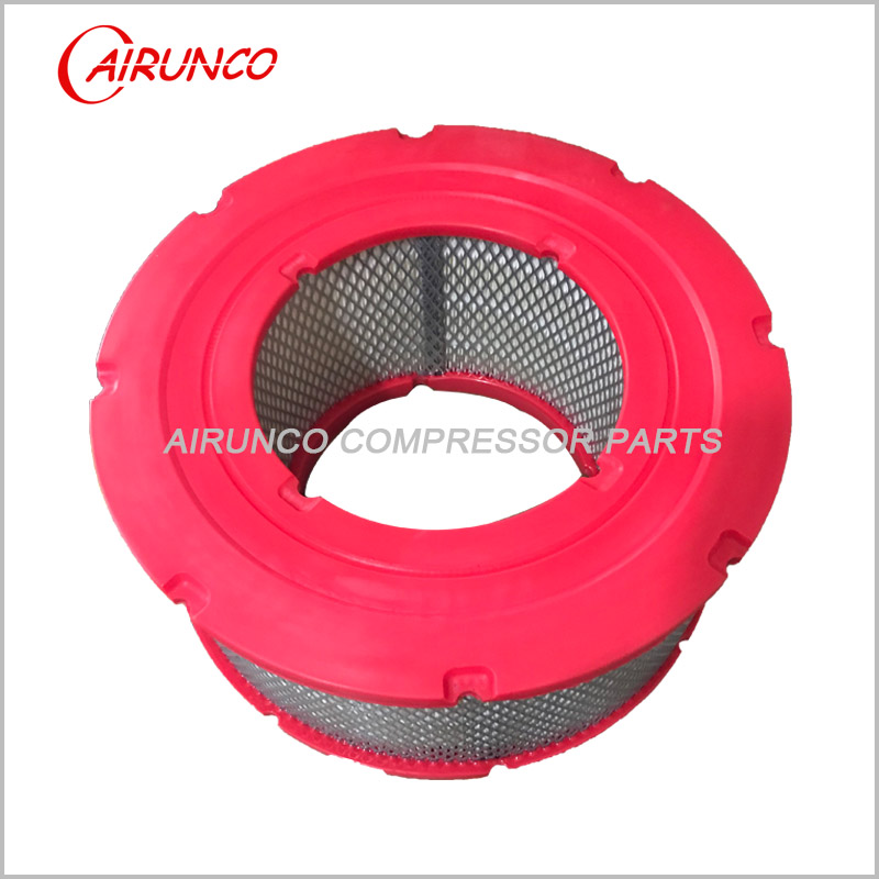 Air filter element 39708466 appy to ingersoll rand air compressor filter