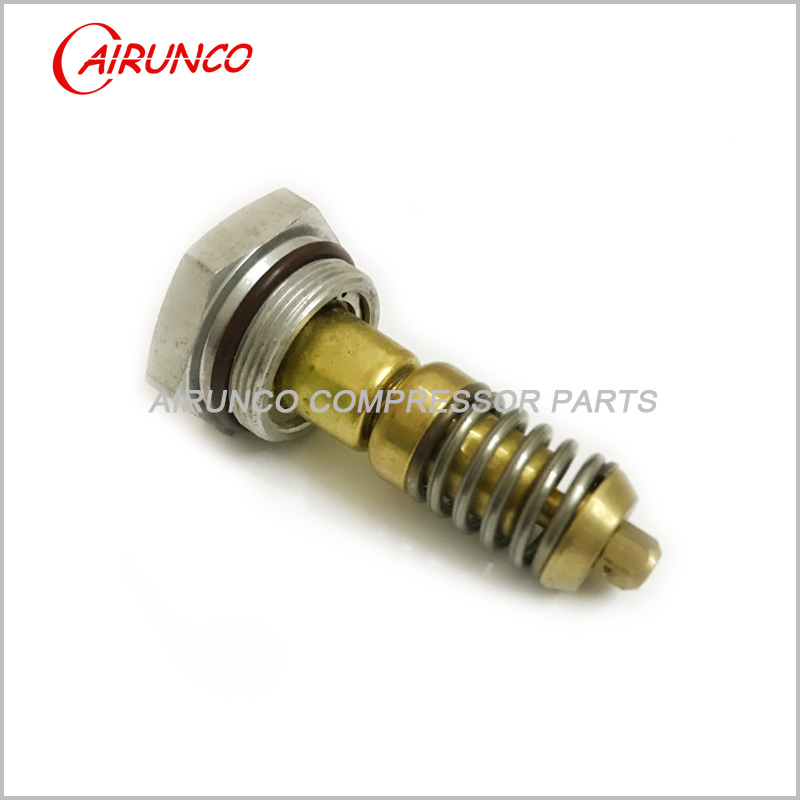 Quincy 140147 thermostat valve 160-180F air compressor parts