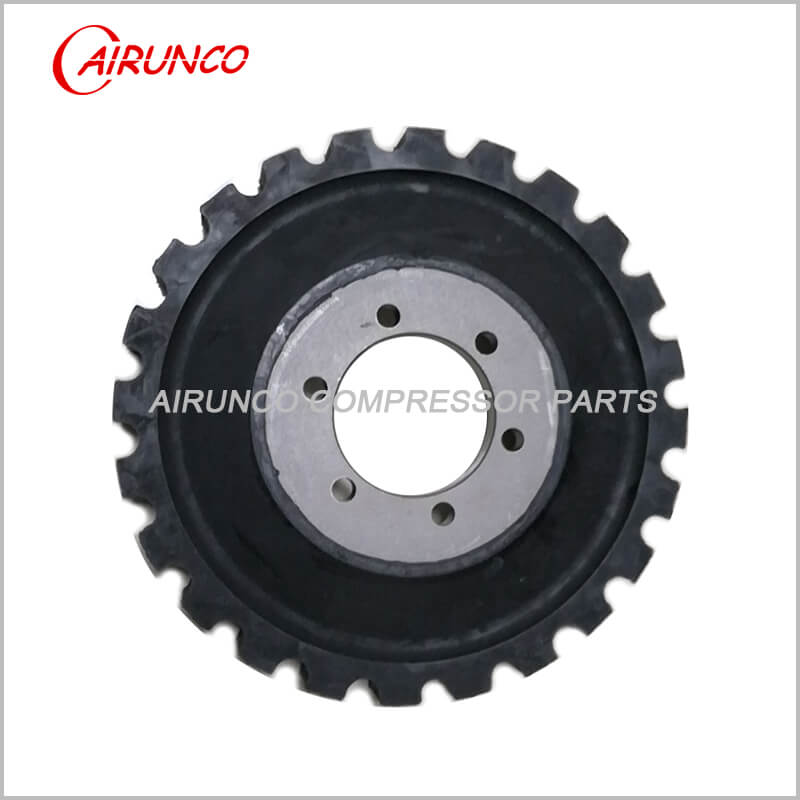 1604140800 rubber coupling atlas copco air compressor parts