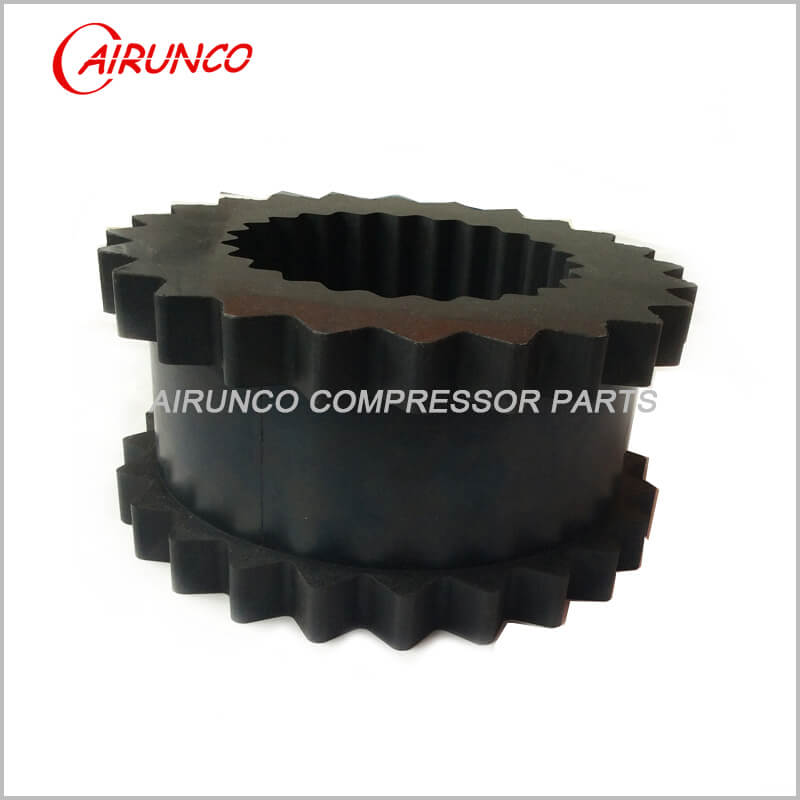 1613949900 rubber coupling atlas copco air compressor parts