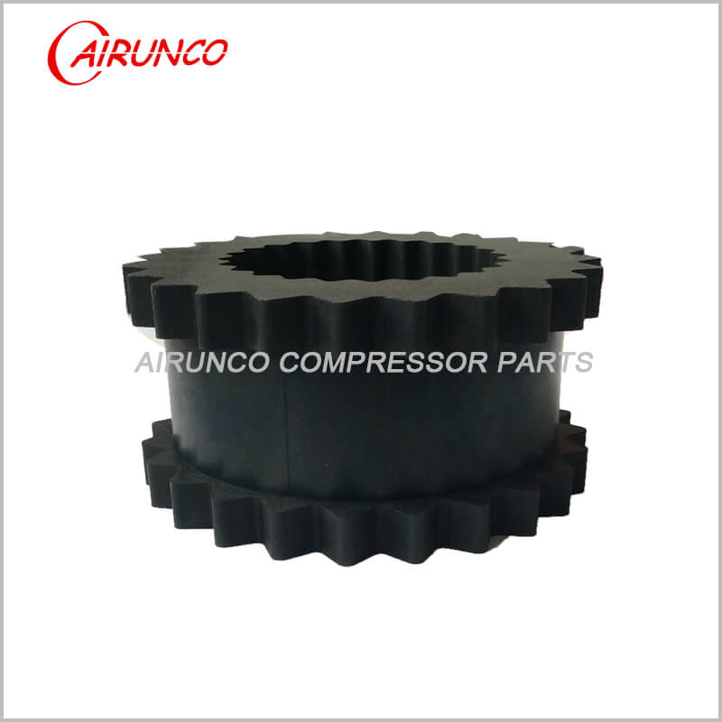 1613958500 rubber coupling atlas copco air compressor parts