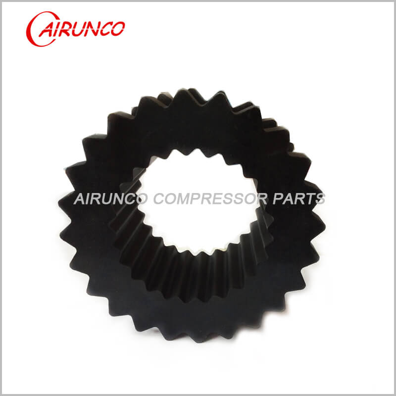 1614873900 rubber coupling atlas copco air compressor parts