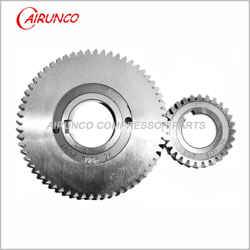 1092022826-1092022825 atlas copco air compressor gear