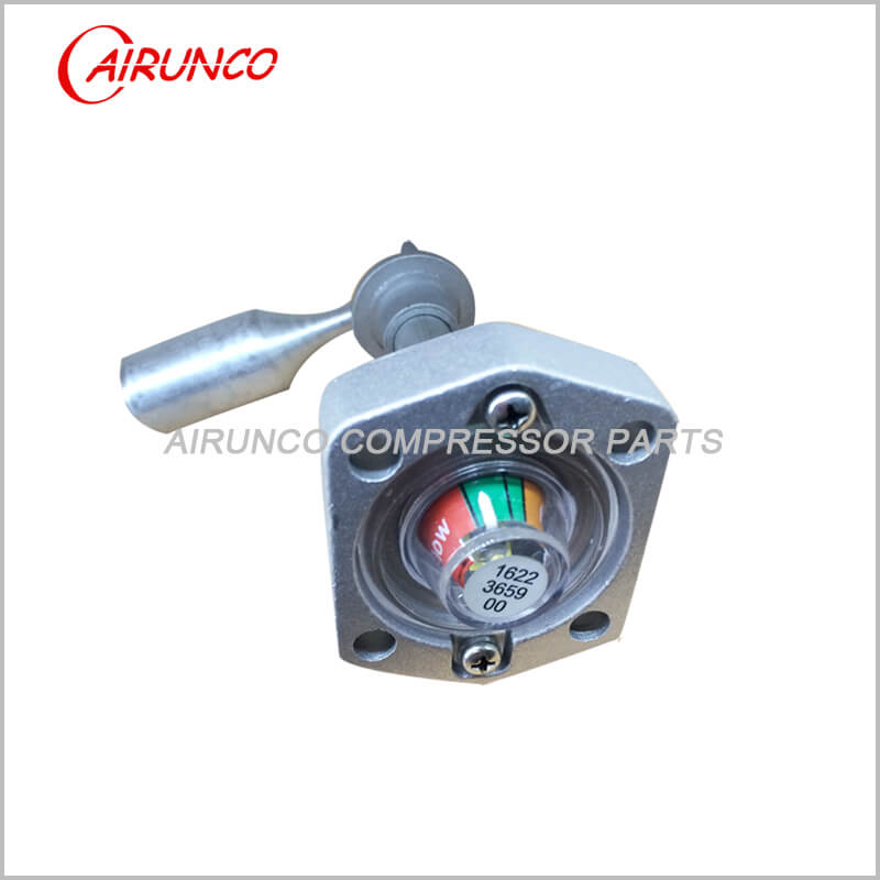1622365900 oil level indicator for atlas copco parts