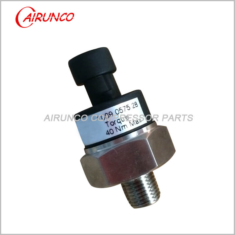 atlas copco parts 1089057528 pressure sensor replacement parts