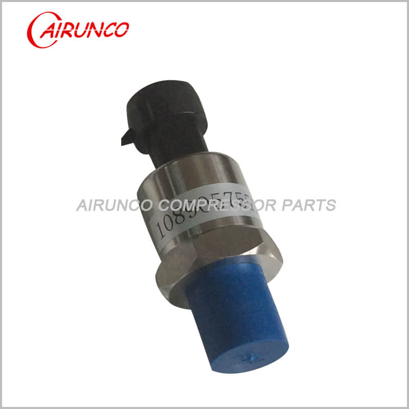 1089057552 pressure sensor atlas copco replacement parts pressure transducer