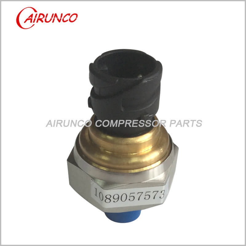 1089057573 pressure sensor atlas copco replacement parts pressure transducer