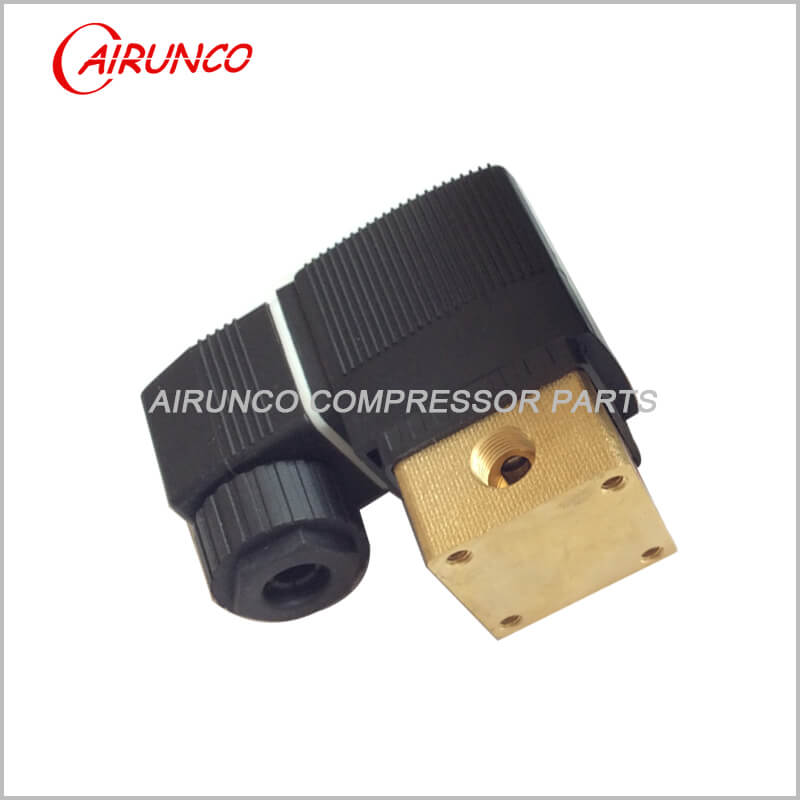 apply to atlas copco 1089062101 solenoid valve of air compressor parts