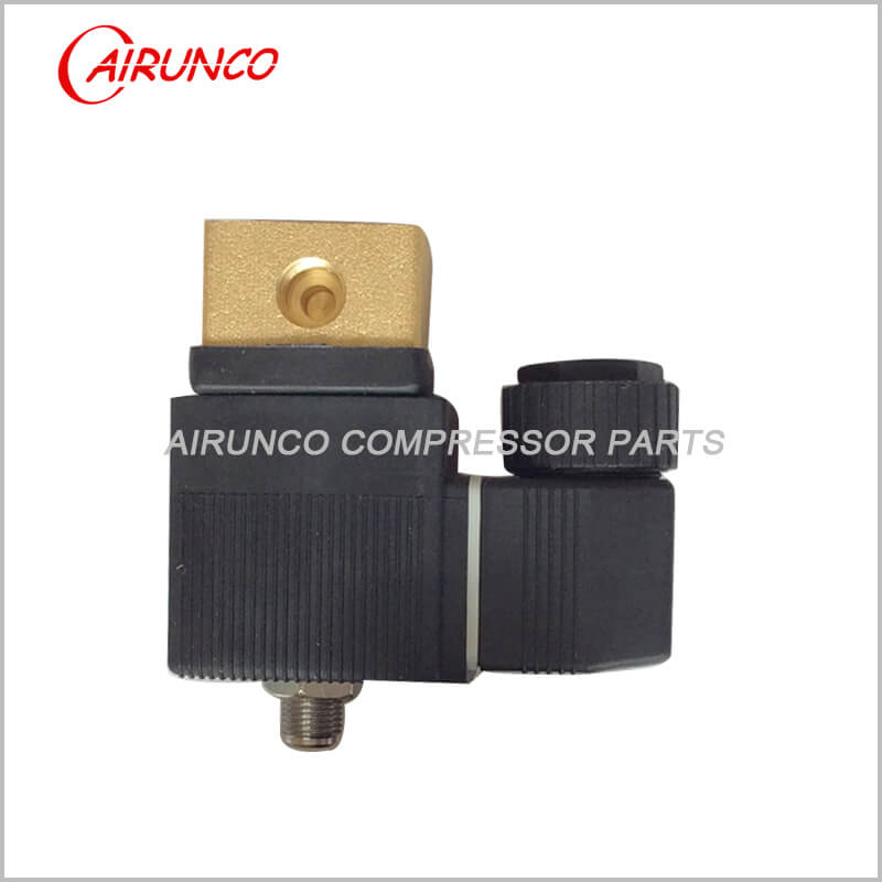 apply to atlas copco 1089062102 solenoid valve of air compressor parts