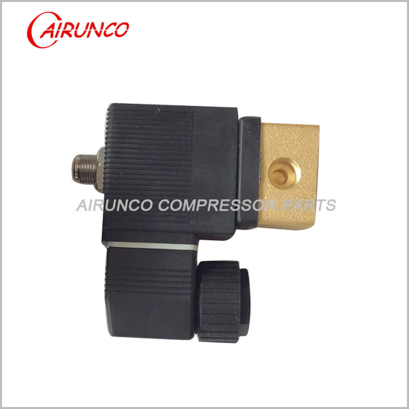 solenoid valve 1089062103 apply to atlas copco spare parts