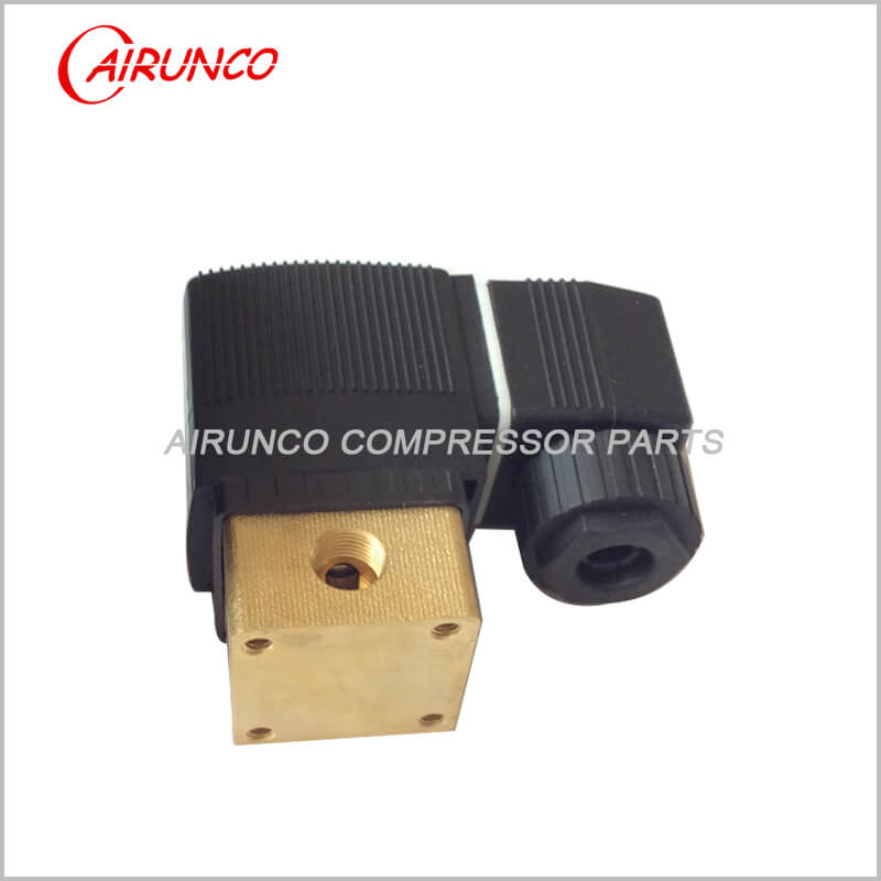 solenoid valve 1089062104 apply to atlas copco spare parts