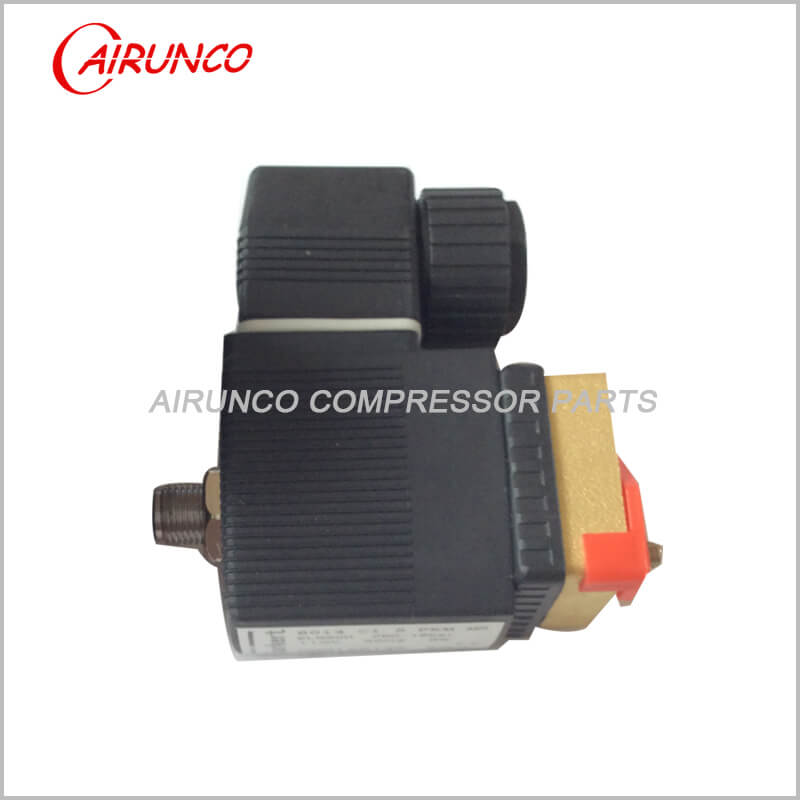 solenoid valve 1089062119 apply to atlas copco spare parts