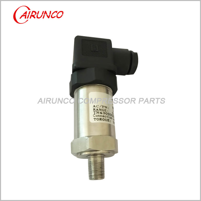 pressure sensor 1089957901 apply to atlas copco replacement parts