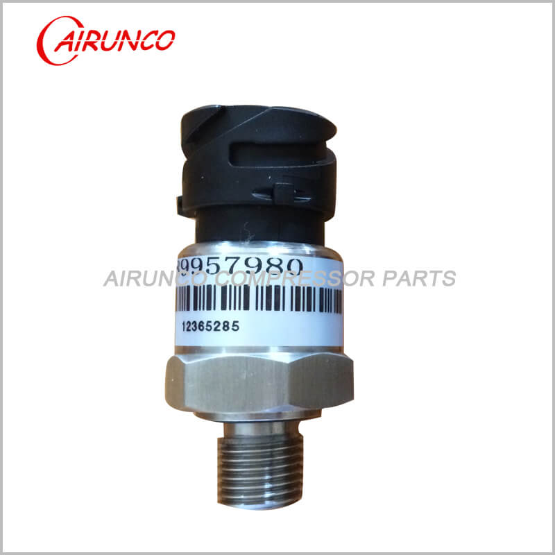 1089957980 pressure sensor atlas copco replacement parts pressure transducer