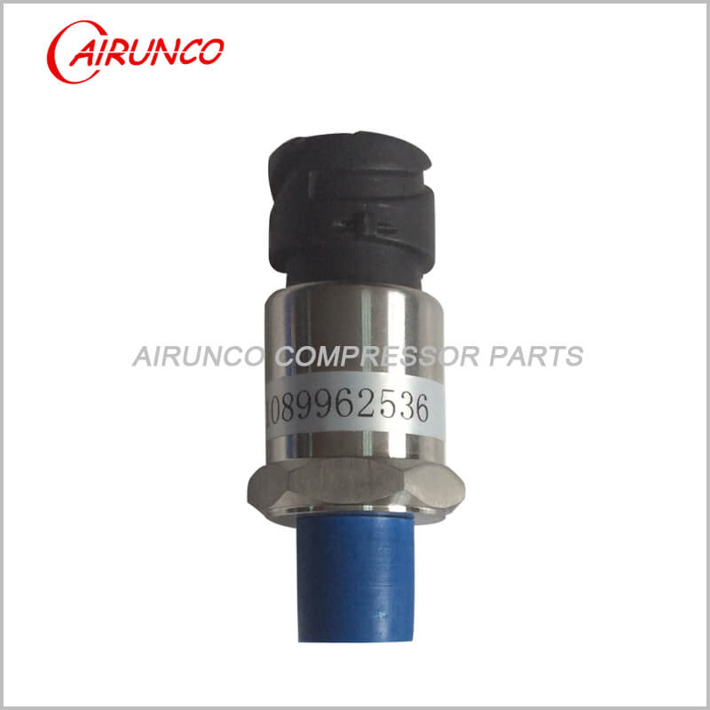atlas copco parts 1089962536 pressure sensor replacement