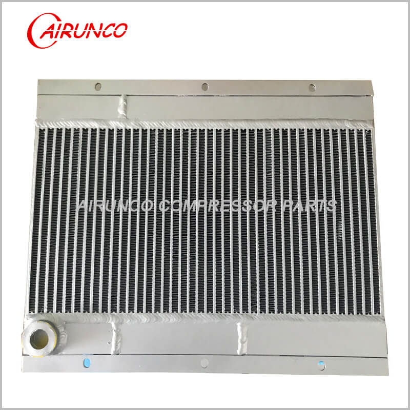 FUDA air compressed atlas copco oil cooler air cooler 2205348021